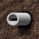 Find Subsurface Fiber Optic line locators