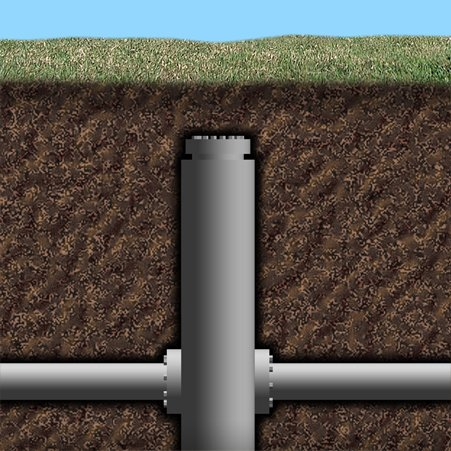 Water Amp Sewer Lines Utility Locator Water Line Detector