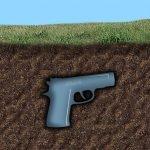Find underground weapons and UXO