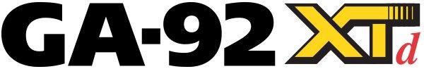 GA-92XTd_Logo