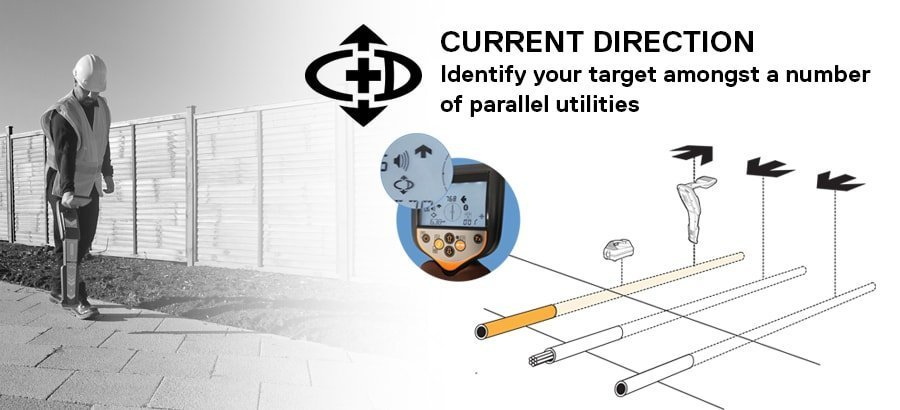Identify your target amongst a number of parallel utilities