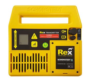 Rex PDF for Serial Numbers SN-363164 and below