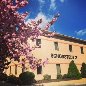 Schonstedt Headquarters