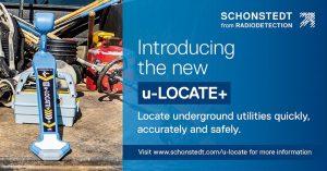 Locate Buried Utilities Before Digging